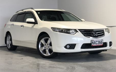 2011 Honda Accord 20TL AIRBAGS X 8 Test Drive Form