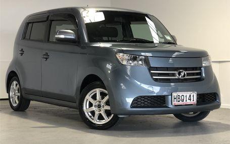 2008 Toyota BB