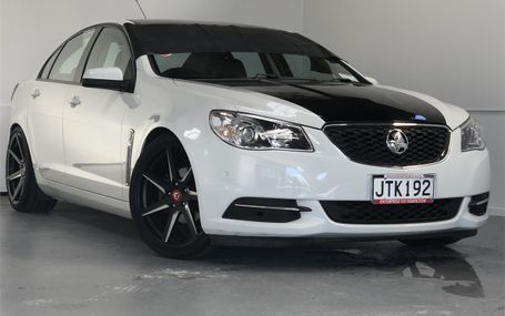 2016 Holden Commodore