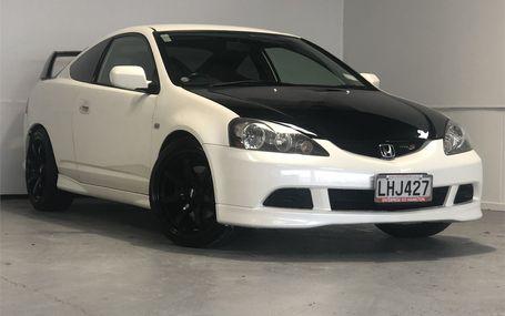 2005 Honda Integra
