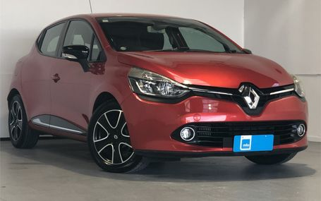 2015 Renault Lutecia