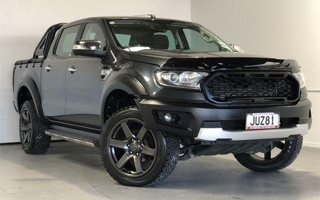 2016 Ford Ranger