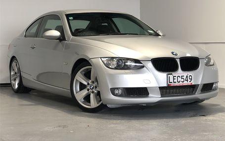 2007 BMW 335ci