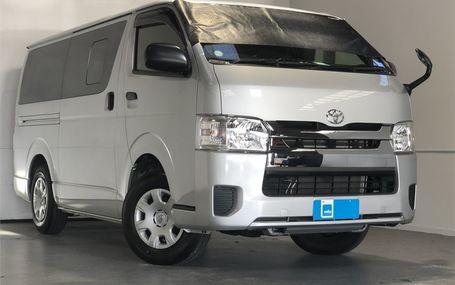 2019 Toyota Regius