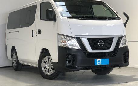 2019 Nissan Caravan