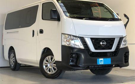 2019 Nissan Caravan Enterprise Hamilton