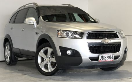 2012 Chevrolet