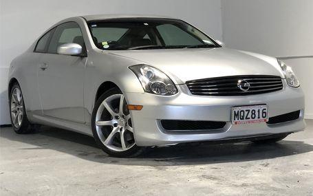 2006 Nissan Skyline