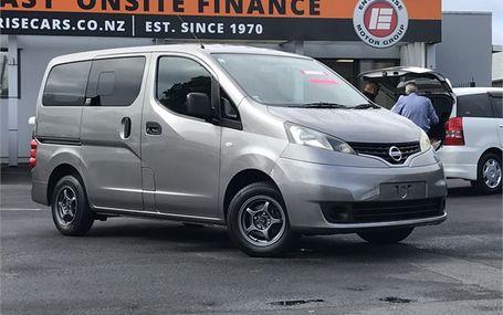 2009 Nissan NV200