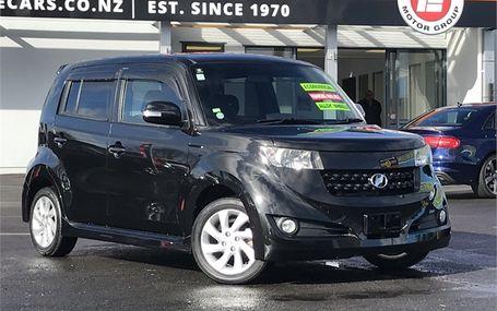 2010 Toyota BB