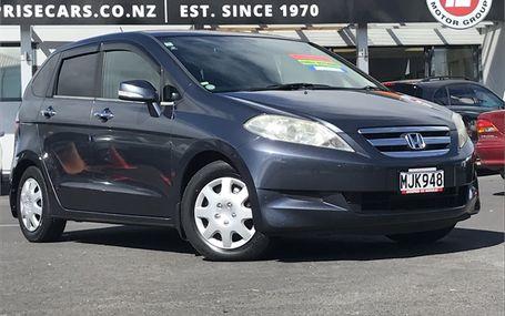 2004 Honda EDIX
