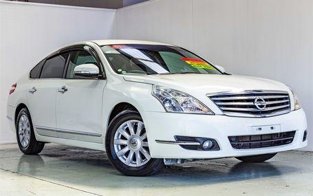 2011 Nissan Teana