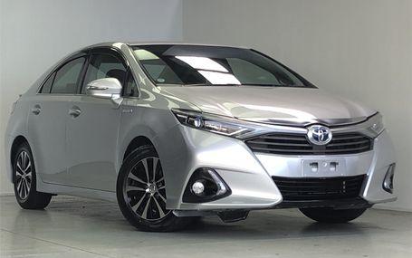2015 Toyota Sai