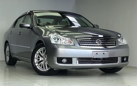 2005 Nissan Fuga