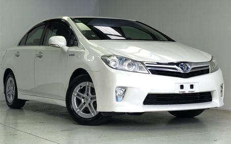 2010 Toyota Sai