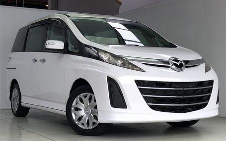 2011 Mazda Biante