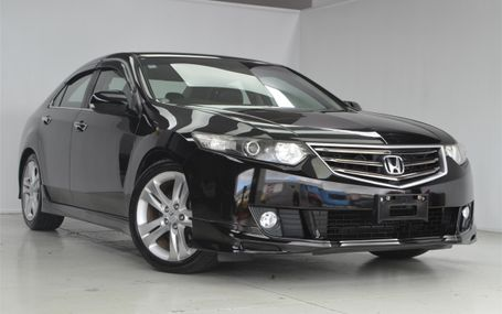 2009 Honda Accord i Vtec Test Drive Form