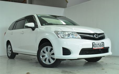 2014 Toyota Corolla `` AWD `` Test Drive Form