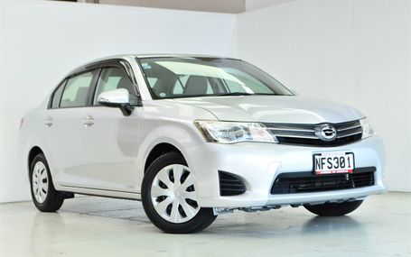2012 Toyota Corolla `` LOW KMS `` Test Drive Form