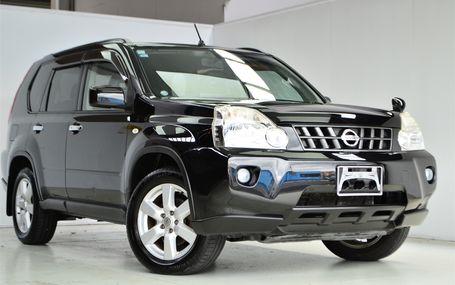 2009 Nissan X-Trail