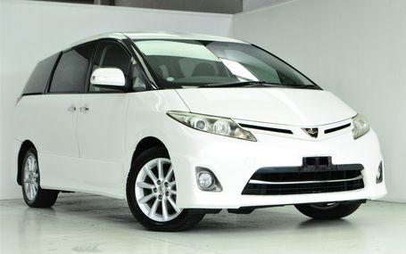 2011 Toyota Estima