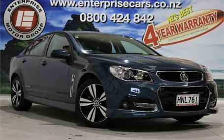 2014 Holden Commodore