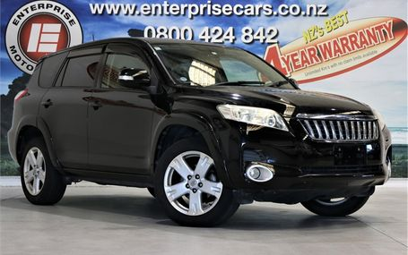 2007 Toyota Vanguard 350 S 4WD G PACKAGE Test Drive Form