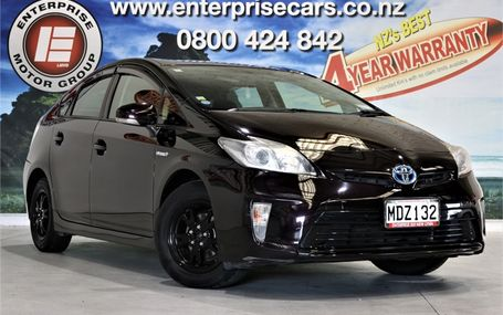 2012 Toyota Prius S SAVE ON GAS NOW Test Drive Form