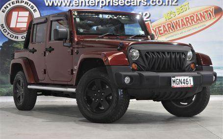 2011 Jeep Wrangler `` COMES WITH A HARD TOP`` Test Drive Form