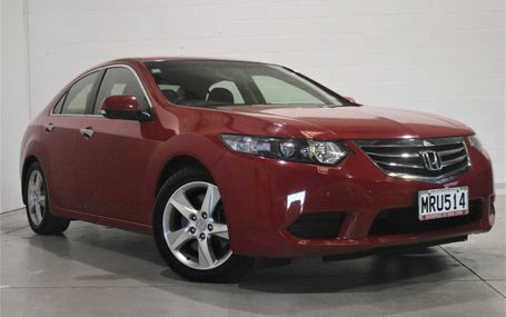 2014 Honda Accord Euro
