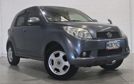 2006 Daihatsu Bego
