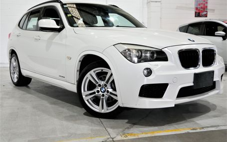 2011 BMW X1 72,000 KM'S Test Drive Form