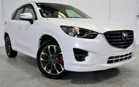 2015 Mazda CX-5 4WD ` 19`` ALLOYS Test Drive Form