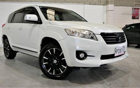 2011 Toyota Vanguard