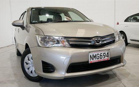 2012 Toyota