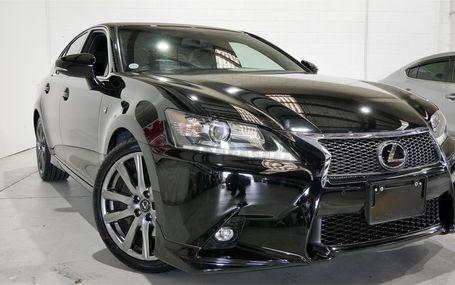 2014 Lexus GS 250