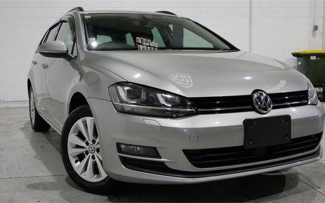2015 Volkswagen Golf TSI WAGON COMFORTLINE Test Drive Form