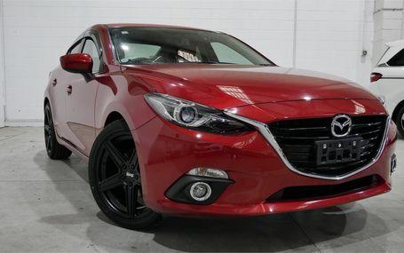 2013 Mazda Axela