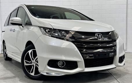 2013 Honda Odyssey Enterprise New Lynn