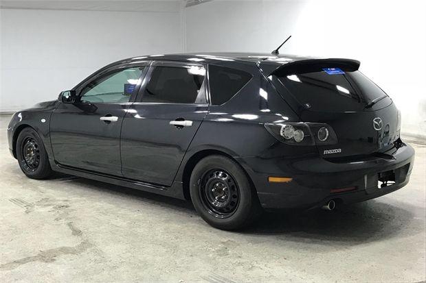 2009 Nissan Wingroad 15M