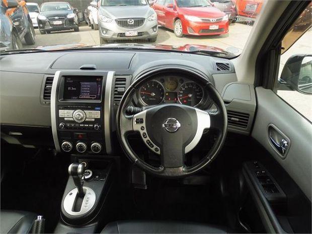 2009 Nissan X-Trail 5dr SUV