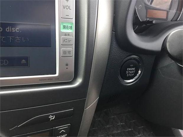 2009 Toyota Corolla FIELDER