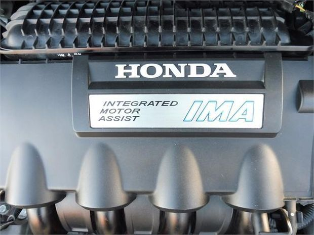 2009 Honda Insight LS 1.3L Auto