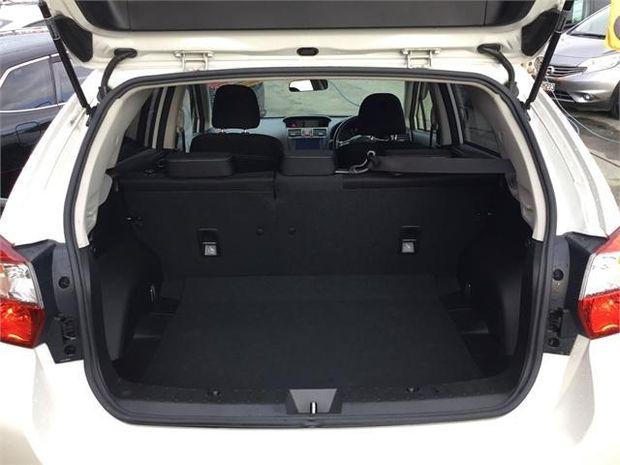 2013 Subaru XV IMPREZA