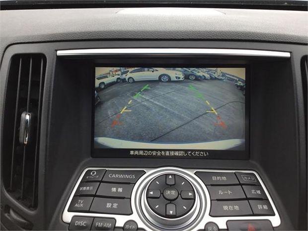 2009 Nissan Skyline 250GT