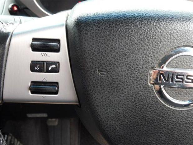2005 Nissan Murano 250XL 2.5L Auto