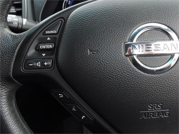 2010 Nissan Skyline 370GT