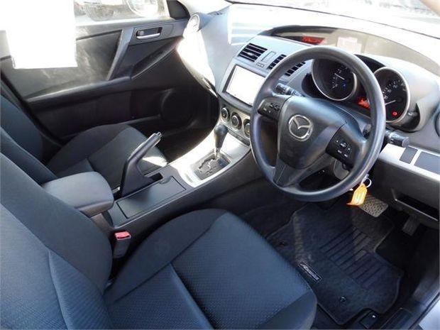 2009 Mazda Axela