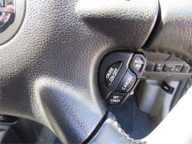 2006 Nissan X-Trail AT 2.5L TI LTHR F/L