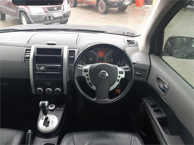 2009 Nissan X-Trail 2.0 DIESEL TL AT 4WD
